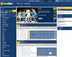 Goldbet sport live betting sites nrl round 9 betting tips